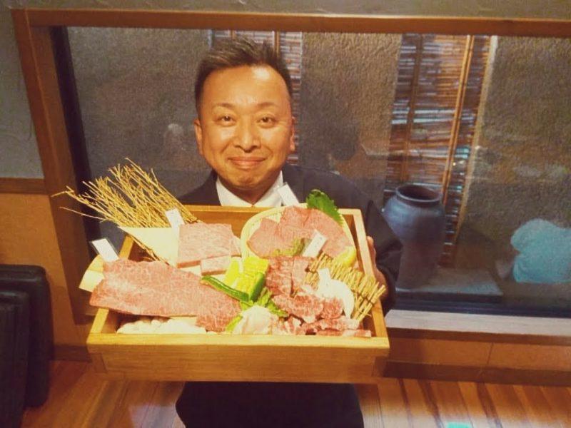 【肉三昧なわたし】