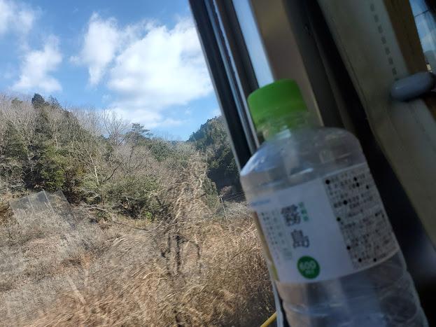 【近鉄特急の車窓から】