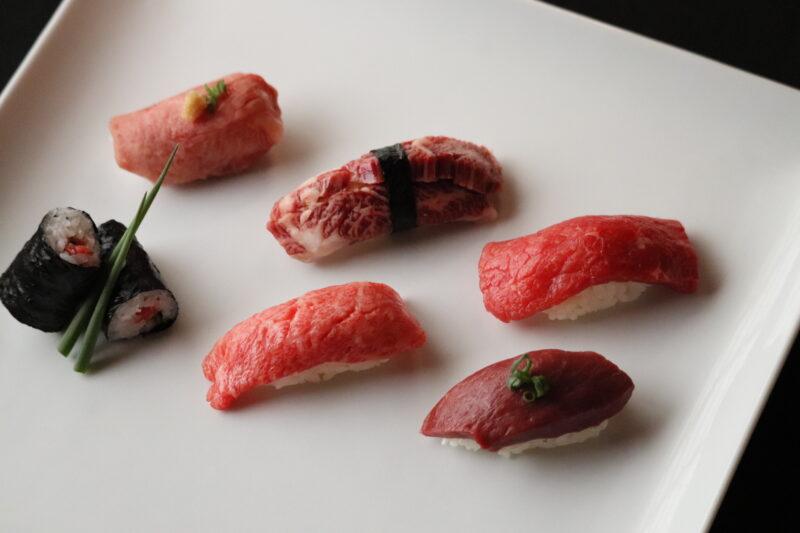 【お寿司御膳】